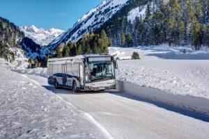Solaris dodá až 182 autobusů pro rakouský Postbus