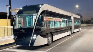 Pescara konečně objednala nové trolejbusy