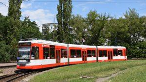 Halle obnoví flotilu tramvají. Poptává až 56 vozů