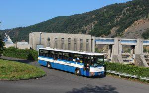 Skupina Arriva se rozloučila s autobusy Karosa