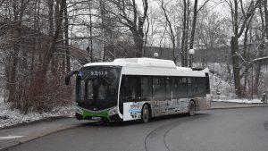Nové autobusy do Opavy dodá SOR Libchavy