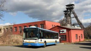 Konec autobusů Citelis v Ostravě