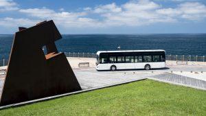 Překvapivé vítězství v Bulharsku. 44 elektrobusů dodá Irizar