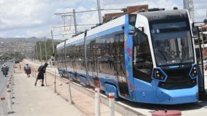Tramvaje se v Cochabambě rozjedou do konce roku