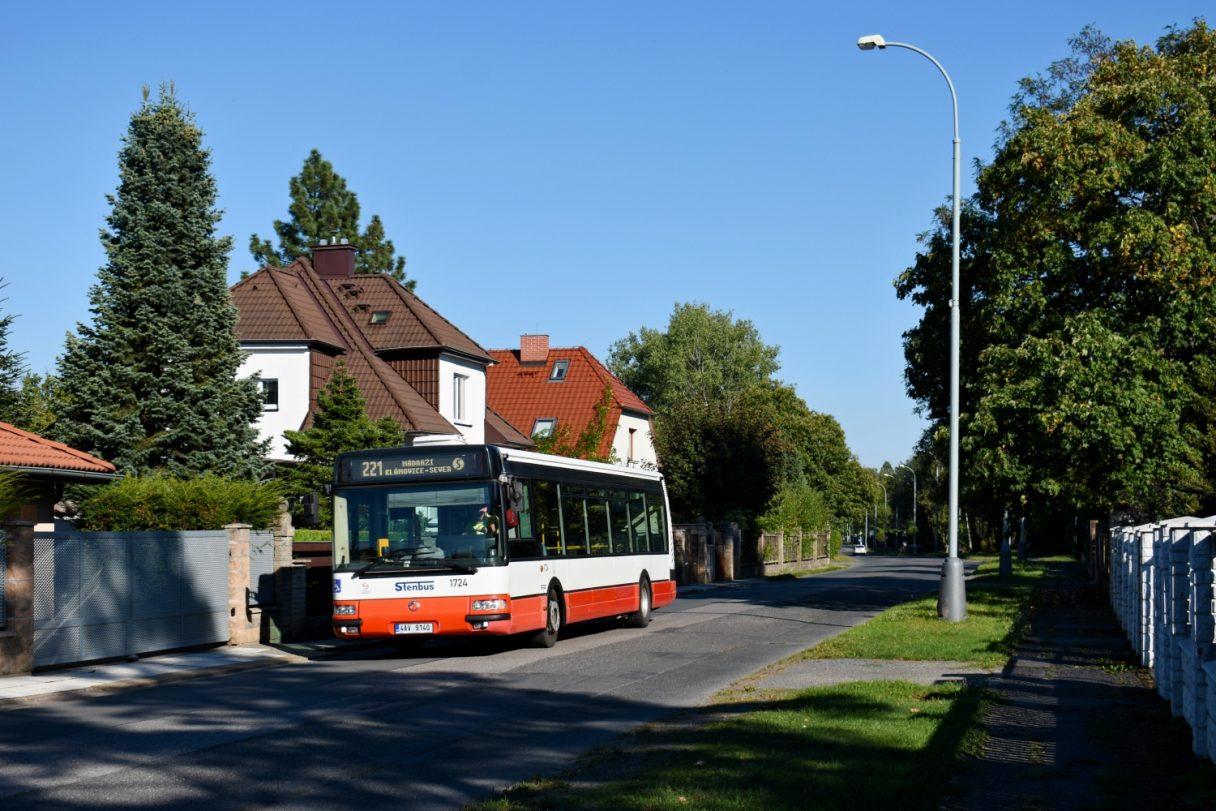 Druhý a definitivní konec pražských Citybusů