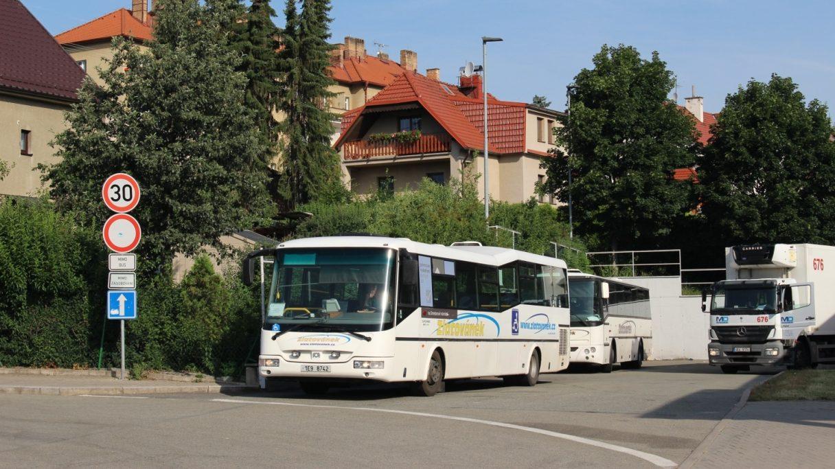 SOR změnil vedení společnosti, brzy představí nový autobus