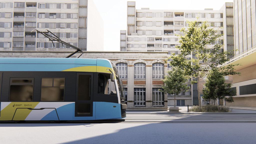 Soutěž na nové tramvaje pro Košice vyhrála PESA