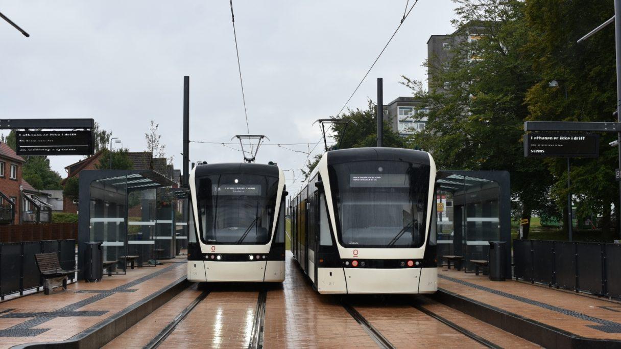 Zahájení provozu tramvají v dánském Odense se blíží