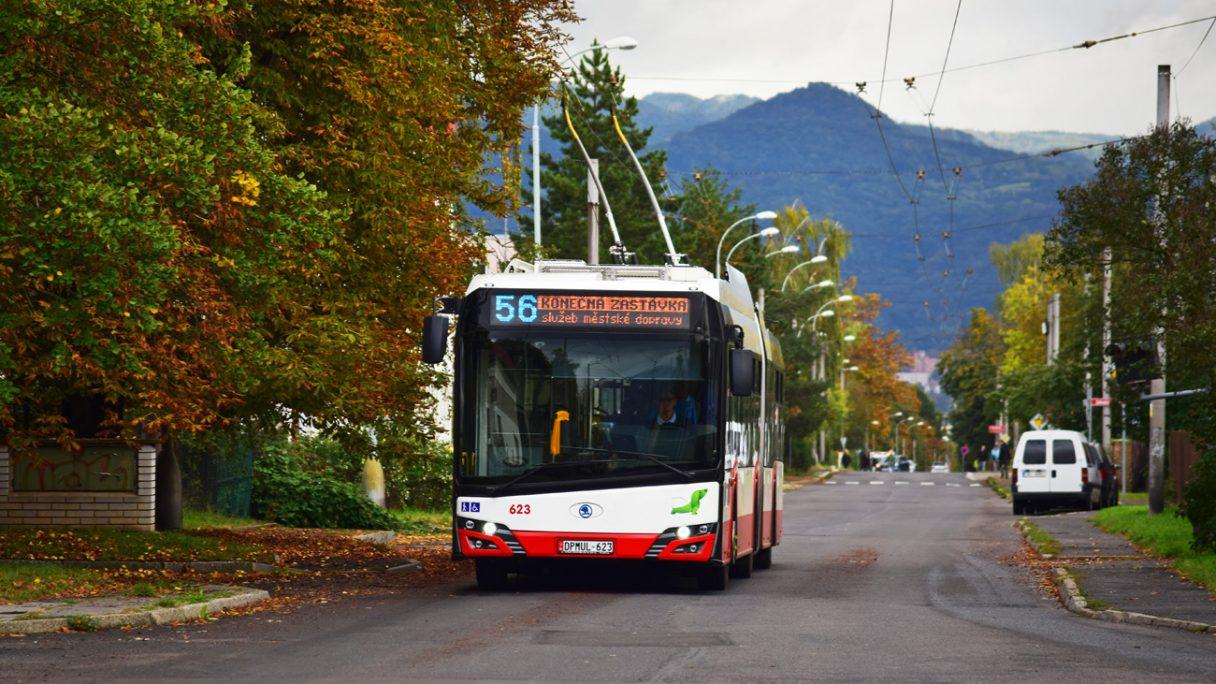 Trolejbusy dále zlevňují. Škoda míří k vítězství v Bratislavě