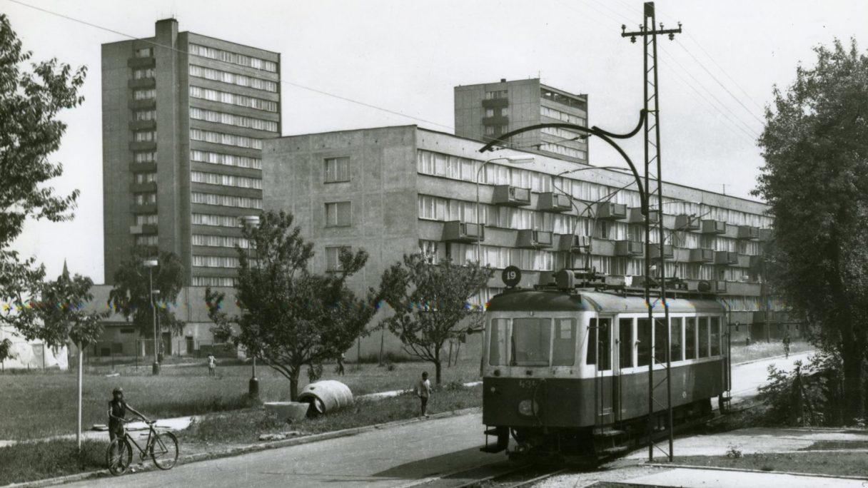Osud úzkorozchodek v Ostravě byl rozhodnut už po válce – část II.