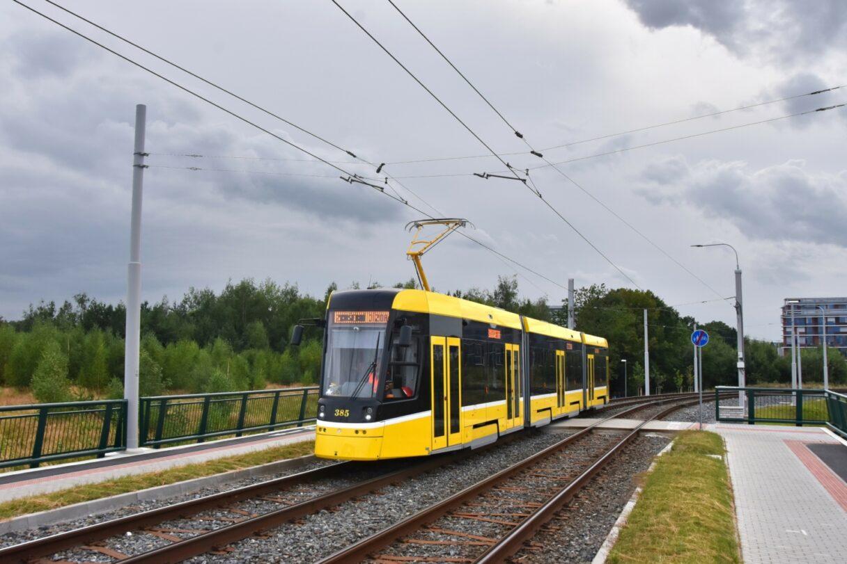 Plzeň koupí další tramvaje Škoda 40T, prototyp zahájí zkoušky s cestujícími